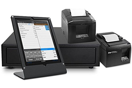 POS System Reviews Linn County, KS