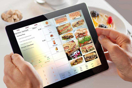 iPad POS System KS