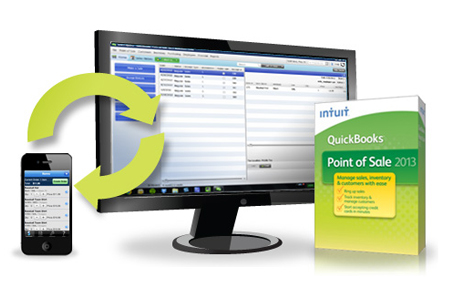 Quickbooks POS Bonner Springs