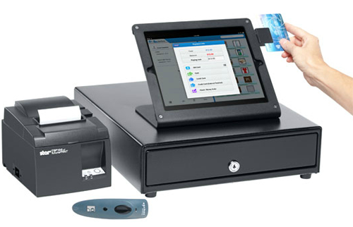 Point of Sale Systems Cowley County