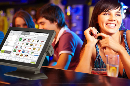 Restaurant POS System Johnson County