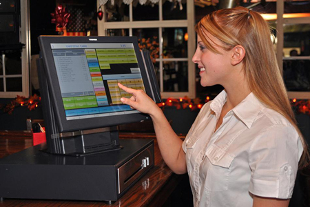 Denton Open Source POS Software